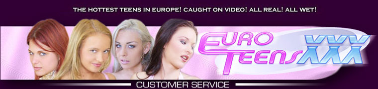 Euro Teens XXX Customer Support